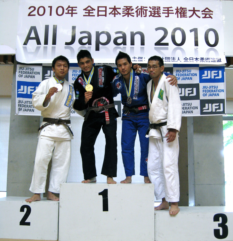 Jjfj ÁŠçŸ¥ã'‰ã› All Japan 2010 Adults Results